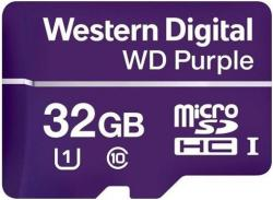 32GB WD Purple micro SDXC